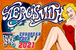 Aerosmith concert tickets 2021