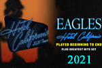 The Eagles concert tickets 2021
