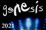 Билеты на концерты Дженезис Genesis concert tickets 2021