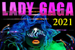 Lady Gaga concert tickets 2021