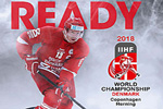 IIHF World Championship tickets