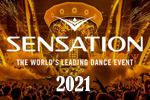 Sensation 2021 Festival tickets