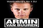 Armin Van Buuren concert tickets