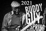 Buddy Guy concert tickets 2021