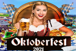 Oktoberfest 2021 Festival tickets in Munich