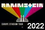 Rammstein concert tickets