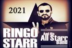 Ringo Starr concert tickets 2021