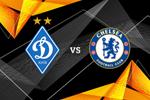 Билеты на Динамо Киев - Челси Dynamo Kyiv - Chelsea tickets