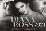 Diana Ross concert tickets 2021
