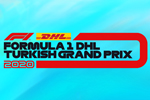 Turkish Grand Prix tickets 2020