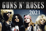 Guns N' Roses concert tickets 2021