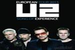 U2 concert tickets