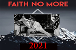 Faith No More concert tickets 2021