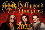 Hollywood Vampires concert tickets 2021