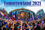 Tomorrowland 2021 Festival tickets