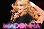Madonna concert tickets