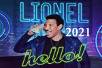 Lionel Richie concert tickets 2021