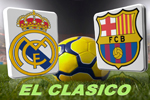 Barcelona - Real Madrid tickets