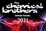 The Chemical Brothers concert tickets 2021