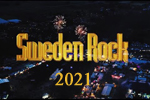 Sweden Rock festival tickets 2021