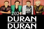 Duran Duran concert tickets 2021