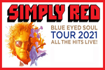 Simply Red concert tickets 2021