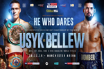 Oleksandr Usyk vs Tony Bellew boxing tickets