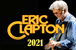 Eric Clapton concert tickets 2021