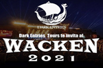 Wacken festival tickets 2021