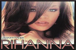 Rihanna concert tickets