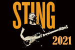 Sting concert tickets 2021
