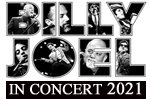 Billy Joel concert tickets 2021