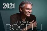 Andrea Bocelli concert tickets
