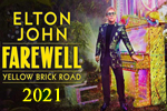 Билеты на концерты Элтон Джон Elton John concert tickets 2021