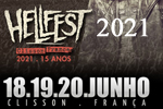 Билеты на фестиваль Хеллфест Hellfest festival tickets 2021