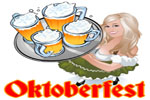 Oktoberfest 2014 tickets in Munich