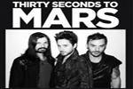 30 Seconds to Mars concert tickets
